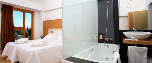 Hotel -Fly-Fishing-Biescas