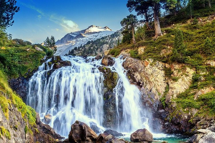 TOP 10 RIVERS FOR FLY FISHING IN SPAIN