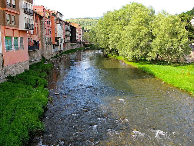 Blog pyrenees fly fishing for 21 river terrace